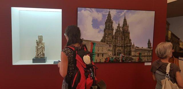 Exposición fotográfica del Camino Portugués