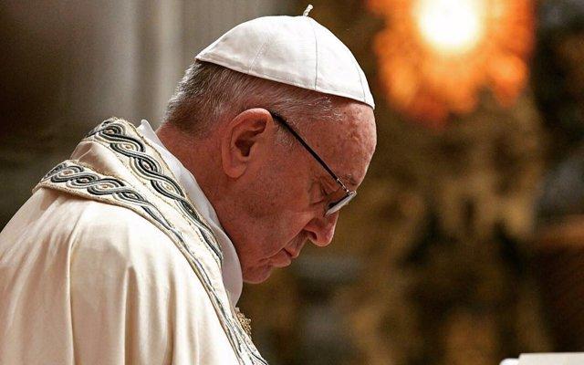 El Papa reza por las víctimas de las inundaciones de India y pide solidaridad internacional