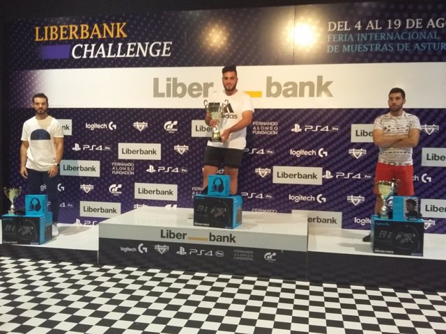 Liberbank Challenge