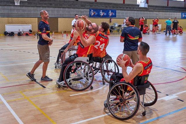 España masculina encaja ante Países Bajos su segunda derrota del Mundial