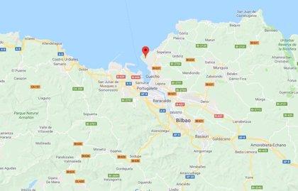 Confirman que el cuerpo sin vida hallado en Punta Galea es el del joven desaparecido en Barakaldo