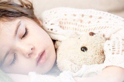Guía para una siesta correcta en niños