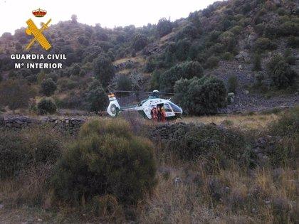 Fallecido un montañero por un posible paro cardiaco en el Ibón de Llosás de Benasque (Huesca)