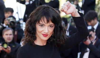 Asia Argento, pionera del Me Too, acusada de abuso sexual por un menor al que habría pagado para guardar silencio