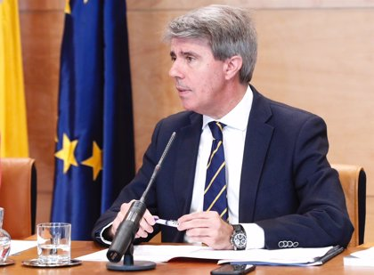 """Garrido pide al Gobierno central que defienda a España y a sus ciudadanos al retirar """"simbolos golpistas"""" en Cataluña"""