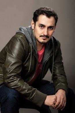 Director y productor teatral Gabriel Olivares