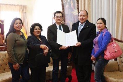 El CIBIR dirige un proyecto de investigación para mejorar las conductas y cualidades de los sanitarios de América Latina
