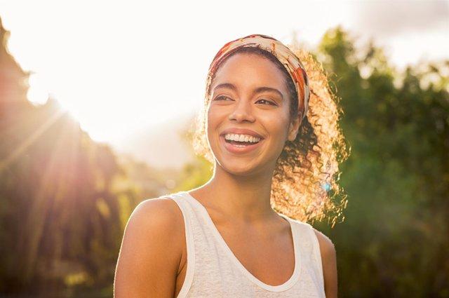 Pelo, pelo tras el verano, salud capilar, sonrisa