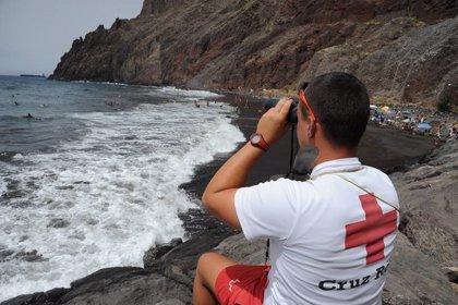 Un total 8 personas, entre ellos dos niños, mueren ahogadas en los últimos tres días en España