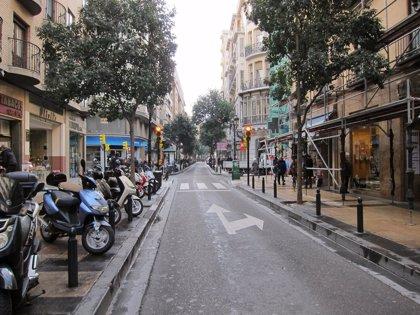 Acera Peatonal cree que elevar la calzada de la calle Don Jaime I puede ser peligroso para personas ciegas