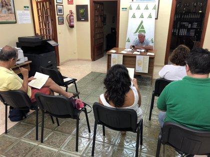 Asaja celebrará el XXXIV 'Día del Viticultor' el próximo domingo en Tomelloso (Ciudad Real)