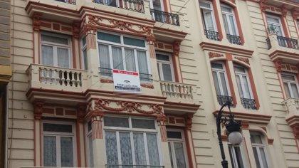 Las viviendas en venta en València rozan de media los 50 años de antigüedad y en Castellón y Alicante no llegan a 40