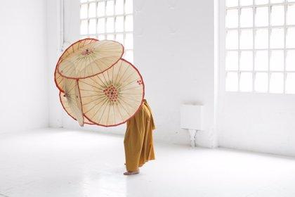 El bailarín Wes Howard y la especialista en teatro físico Sophie Thirion impartirán dos talleres en el Centro Párraga