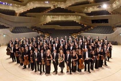 La orquesta de Hamburgo llega a Santander junto al barítono Christian Gerhaher