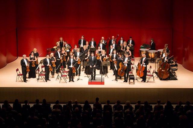 La PKF-Prague Philharmonia en el 38 Festival Torroella de Montgrí