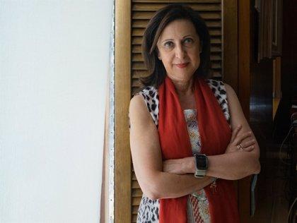 """Robles dice que se barajaba la posibilidad de un atentado y destaca el trabajo """"conjunto y silencioso"""" con los Mossos"""