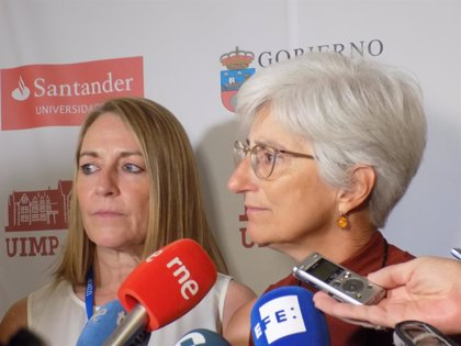 """Segarra no ve """"delito alguno"""" en """"quitar ni poner"""" lazos amarillos: """"Forma parte de la libertad de expresión"""""""