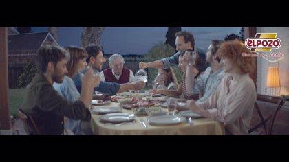 'De familia a familia', nuevo mensaje institucional de ElPozo Alimentación