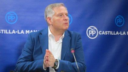 El PP confía en que la Junta pida en el CPFF 1.000 millones de euros más para C-LM
