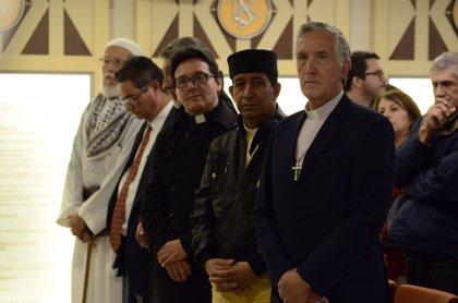 Líderes de Fe firman Declaración en Defensa de la Libertad Religiosa en Scientology Colombia