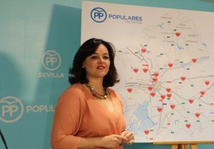 PP critica a la Junta por no restablecer el punto de urgencias en Olivares (Sevilla) desde hace medio año