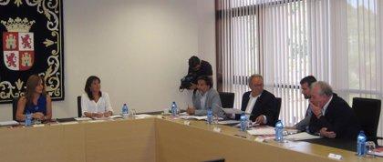 La comparecencia de Suárez-Quiñones, en comisión en septiembre