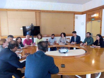 ITAINNOVA acoge una Jornada de Innovación y Tecnología para el Cambio Social