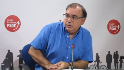 """PSOE critica la """"incoherencia"""" del PP, que """"pide más médicos y profesores"""" pero no apoya el nuevo objetivo de déficit"""