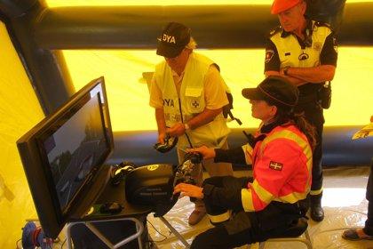 La DYA instala este martes en Bilbao un simulador de conducción etílica para concienciar sobre el peligro del alcohol