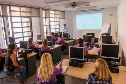 Palma Activa ofrecerá 39 cursos de formación en septiembre y octubre con 673 plazas disponibles