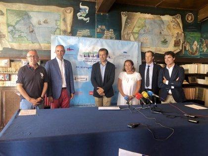 La Semana Internacional de Vela de Santander contará con 250 participantes