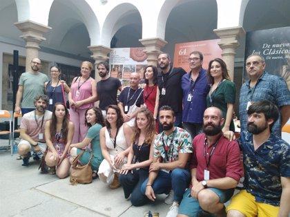 La tragedia amorosa de 'Hipólito' dirigida por Emilio del Valle clausura el 64º Festival de Teatro de Mérida