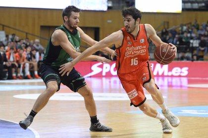 El Divina Seguros Joventut será el rival del Valencia Basket en su presentación