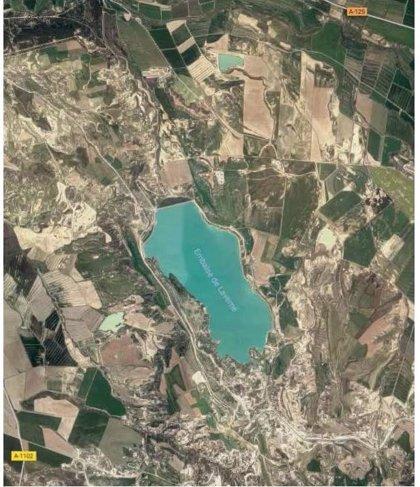 La declaración de impacto ambiental del sector XI y parte del X de Bardenas permitirá regar 1.200 hectáreas