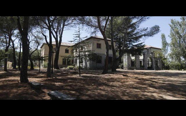 El Palacio Valdés no pasó la ITE en 2017 y el Ayuntamiento de Tres Cantos duda de sus condiciones para albergar personas