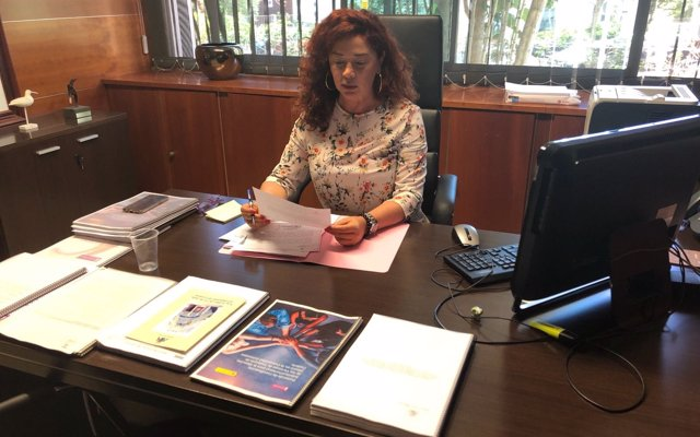 El Instituto Canario de la Vivienda paraliza el desahucio de una mujer y sus tres hijos en La Palma