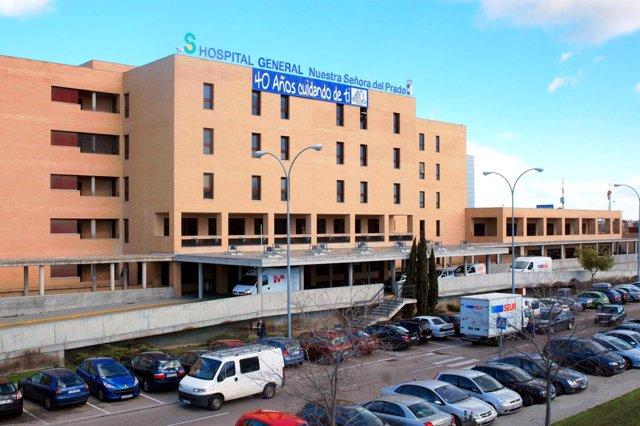 Hospital General Nuestra Señora del Prado (Talavera)