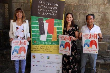Jaca celebrará la próxima semana un nuevo Mercado Medieval de las Tres Culturas