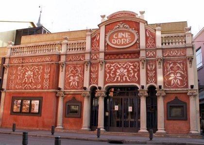 La Filmoteca Española proyecta la versión no censurada de El Cochecito de 1960