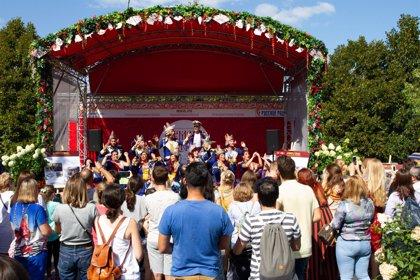 """Gobierno local de Cádiz destaca presentación del Carnaval en Moscú como una """"sinergia para que sea industria cultural"""""""