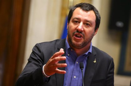 Salvini plantea nacionalizar Autostrade