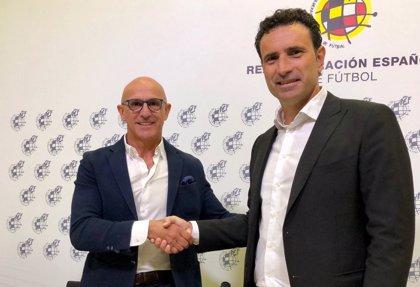 La sub-21 jugará en Córdoba y Albacete sus partidos clasificatorios para el Campeonato de Europa