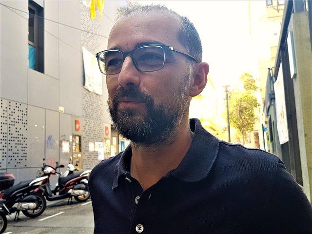 Gerard Ardanuy (Demòcrates)