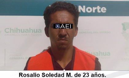 Detienen en México al presunto violador y asesino de un niño de 6 años