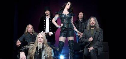 Nightwish actuarán en otoño en Madrid, Barcelona y Bilbao