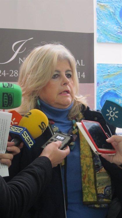 """La sobrina nieta de Juan Ramón Jiménez, """"triste"""" por el """"abandono"""" de Fuentepiña, espera alguna solución"""
