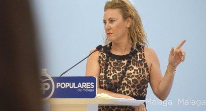 """El PP critica al PSOE por su """"rechazo"""" a la partida de 2,3 millones para poner en marcha la depuradora de Nerja"""