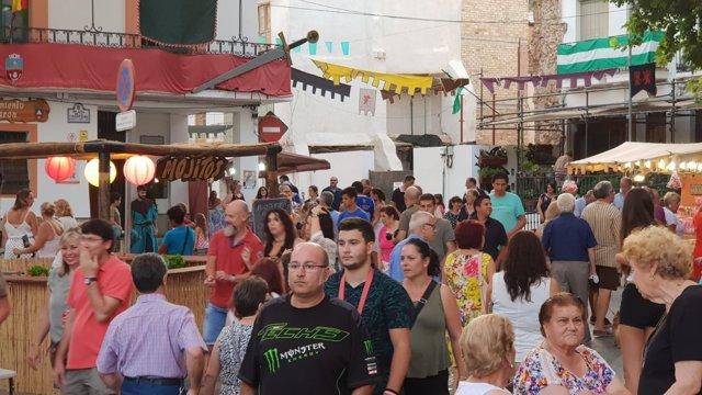 Octava Feria Medieval