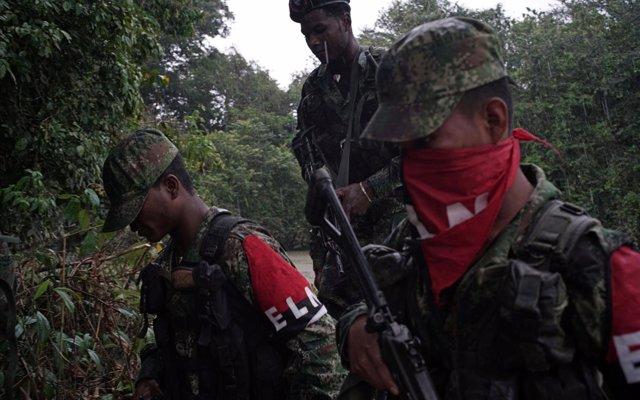 El Gobierno de Colombia muestra su disposición para iniciar la liberación de los secuestrados por el ELN