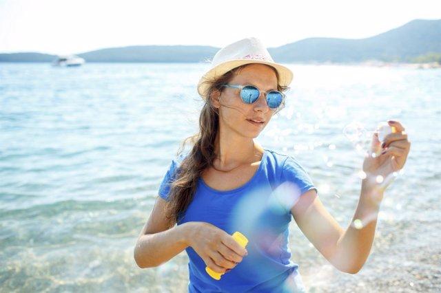 6 Consejos Para Proteger Tus Ojos En Verano
